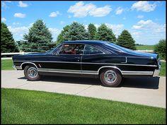galaxie limited | 1967 Ford Galaxie