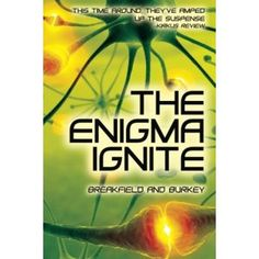 #Book Review of #TheEnigmaIgnite from #ReadersFavorite…