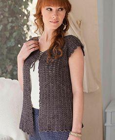 Ravelry: Crochet So Lovely - patterns