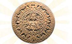 The Aztec Sun Stone