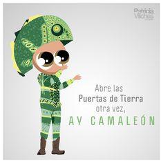 Los Cobardes #coac2016 #martinezares #carnavaldecadiz #carnaval #wacom #ilustracion #vectorial