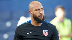 #MLS  Ageless Tim Howard ready to take over in net for key World Cup qualifiers