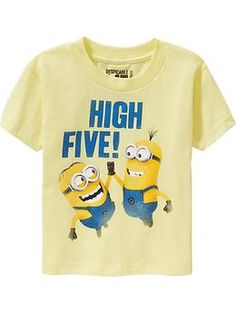 Despicable Me™ Tees for Baby