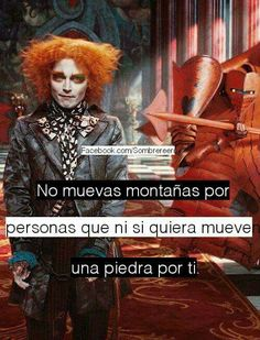 Y te importa - Best Pins Live Tumblr Quotes, Sad Quotes, Love Quotes, Triste Disney, Words Can Hurt, Alice And Wonderland Quotes, I Hate My Life, Little Bit, Sad Love