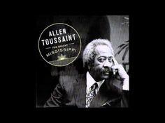 Allen Toussaint - The Bright Mississippi (Album)