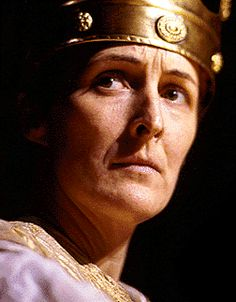 """I loved """"Richard II"""" and I am sure this great actress killed the part of the king! Would've loved to see this production."""