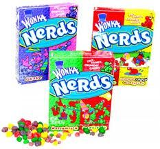 They don't make all the flavors anymore :(