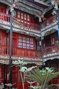 Kunming 028 by Denver Sister Cities, via Flickr