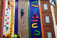 Trampoline Jump, Play Gym, Rock Wall, Indoor Play, Park, Climbing, School, Parks, Sports