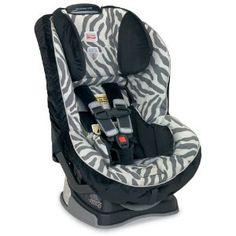 Britax Boulevard 70-G3 Convertible Car Seat Seat