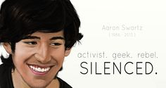 MIT University website defaced by #Anonymous hackers in honor of Aaron Swartz http://thehackernews.com/2014/01/mit-university-website-defaced-by.html #Security