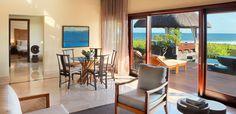 Luxury Suite Villas