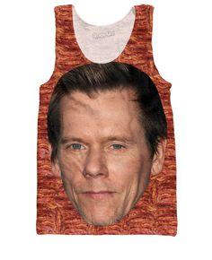 Kevin Bacon Tank Top