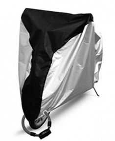 Bike Covers, Ohuhu Bike Cover Outdoor Waterproof Bicycle Cover for Mountain Bike and Road Bikes Bike Cover, Road Bikes, Mountain Biking, Scooters, Vehicle, Mopeds, Vehicles, Motor Scooters, Mtb