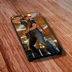 Luke Bryan For iphone 4/4s case iphone 5/5siphone 5c by Suburjaya, $13.00
