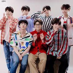 Take a second to appreciate: all of the wonderful men J-hope being the literal sunshine he is Min Yoongi being a little meow meow Jeon Jungkook being an adorable maknae everyday Namjin the married couple Namjoon, Seokjin, Bts Suga, Bts Bangtan Boy, Bts Taehyung, Park Ji Min, Steve Aoki, Jung Hoseok, K Pop