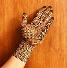 Here are stylish Choose the best.beautifulf front hands Mehndi designs # Full Hands Mehndi Designs For Bridals Dulhan Mehndi Designs Palm Mehndi Design, Latest Henna Designs, Full Hand Mehndi Designs, Henna Art Designs, Mehndi Designs For Beginners, Modern Mehndi Designs, Mehndi Designs For Girls, Mehndi Design Photos, Wedding Mehndi Designs