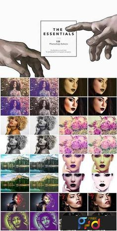FreePsdVn.com_1703220_PHOTOSHOP_125_photoshop_actions_bundle_1242635