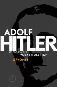 Volker Ullrich 'Adolf Hitler: Opkomst' Besproken in VPRO Boeken