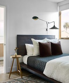 Four stylish and smart bedroom lighting tips – from the experts at Original BTC