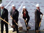 In Haiti, Digicel and Marriott Break Ground on More than Just a Hotel