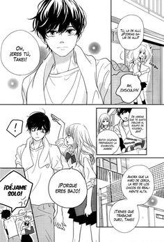 Daisuki no Yukue - MANGA - Lector - TuMangaOnline