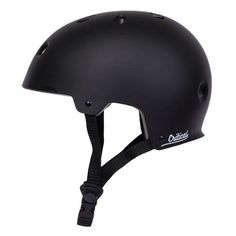 CM-2 Commuter Helmet - Medium - Black