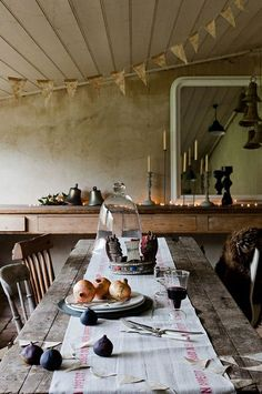 Farm // Table
