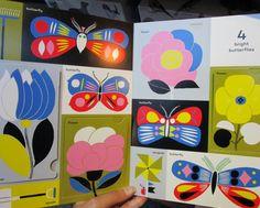 print & pattern blog snaps- Aino-Maija Metsola's Counting book