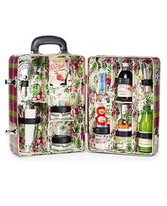Tipplesworth Cocktail Cases