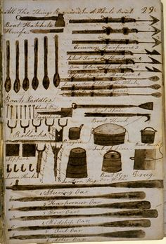 Lewis Temple's Real Innovation | New Bedford Whaling Museum New Bedford Whaling Museum
