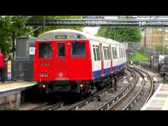 Video of the journey to #MetroLand