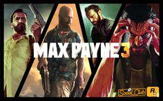 Max Payne 3 (PC, PlayStation 3, Xbox 360) / RockStar Games #MaxPayne #MaxPayne3 #Shooter #RockStarGames #Games #videogames #PlayStation3 #PC #Xbox360 #ShooterGames #ComandoSombra #UnidadedeForcasEspeciais #ShadowCommand #UFE