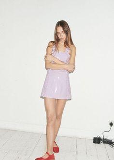 Alexa Chung fashion line Alexachung | British Vogue