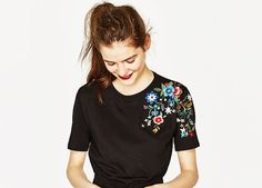 7 T-shirts for When You Want to Look Fancy (but You Also Don