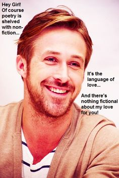 Poetry and non-fiction from Librarian Hey Girl