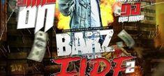 Stream Drag-On's (@IAmDrag_On) 'Barz On Fire 2' Mixtape • VannDigital