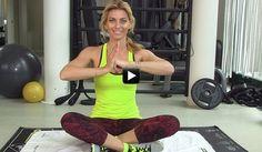 Video/ Allenati con Federica Fontana: il programma completo per le braccia