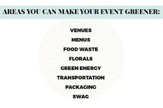 New Sustainable Event Management (2018 Edition): A Free Guide to Better Green Meetings