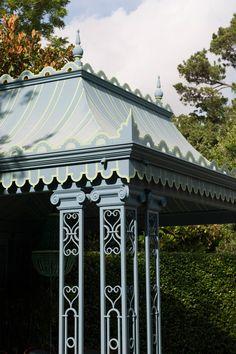 Del Monte Tent Pavilion - Curtis & Windham Inc.