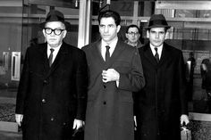 """John """"Sonny"""" Franzese, Sr. (born February 6, 1917 Naples),[1] is an Italian-born American longtime member and current underboss of the Colombo crime family. He is currently the oldest federal prisoner in the United States.[2] Arguably, Franzese has been famous as the current oldest active member of the American Mafia. Franzese is listed as an associate producer of the 2002 film This Thing of Ours, which stars James Caan."""
