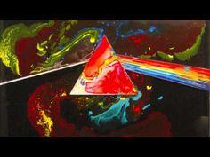 brain damage/eclipse - pink floyd (w/lyrics) HD - YouTube