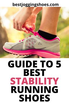 Want to know which stability running shoes are the best for running activities? Learn about 5 best running shoes for stability. List is based on reviews and ratings from customers. #stabilityrunningshoes #stabilityrunningshoeswomen #stabilityrunningshoesformen #stabilityrunning #brooksrunningshoesstability #beststabilityrunningshoes Brooks Running Shoes, Best Running Shoes, Stability Running Shoes, Good Things, Activities, Learning, Women, Top Running Shoes, Women's
