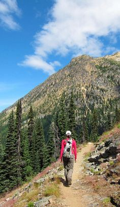 This is why the Pacific Crest Trail is America's ultimate hike | Roadtrippers