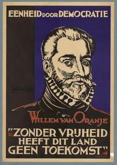 Nederlandse buitenparlementaire beweging die zich van 1935 tot 1940 tegen zowel het nationaalsocialisme als het communisme richtte