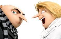 Meet Grus Twin Brother in the New Despicable Me 3 Trailer!   Meet Grus twin brother in the new Despicable Me 3 trailer!  Meet Grus brother twin brother Dru in the newDespicable Me 3 trailer!Check outthe player below to seewhats been happening with the MinionsGru (Steve Carell) Lucy (Kristen Wiig) Margo (Miranda Cosgrove) Edith (Dana Gaier) and Agnes (Nev Scharrel) since we last saw them back in 2013. We havent gottena new Despicable Me 3 trailer since last December. In that onewe met the…
