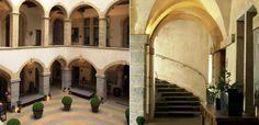Reserve Hôtel Cour des Loges Lyon at Tablet Hotels