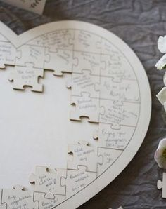 At our wedding, we had a traditional guest book and a fun guest book alternative. And guess what? We have never once opened the guest book. Wedding Tips, Wedding Favors, Diy Wedding, Wedding Planning, Dream Wedding, Wedding Day, Wedding Book, Trendy Wedding, Wedding Decorations