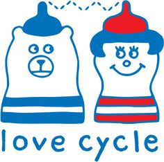lovecycleロゴ