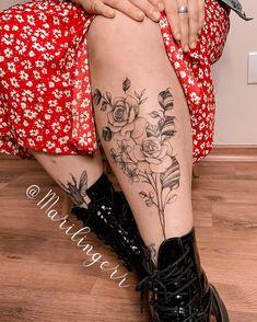 Tatuagem no estilo fineline: Acompanhe 33 tatuadores e 99 projetos - Blog Tattoo2me Tattoos, Blog, Dresses, Fashion, First Tattoo, Tattoo Small, Log Projects, Style, Vestidos